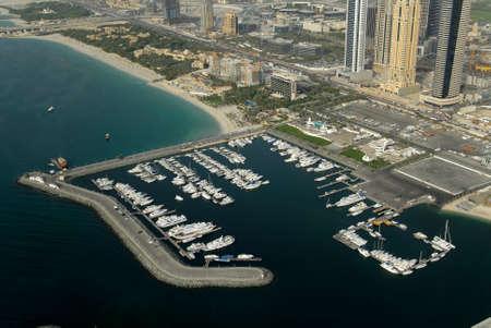 Marinas In The Emirate Of Dubai