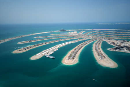 The World Famous Palm Jumeirah