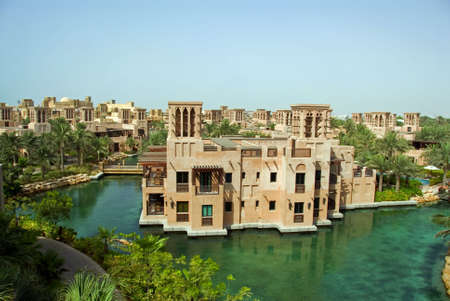 Mina Salam At Madinat Jumeirah Editorial