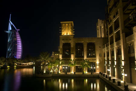 The Old & The New Essence Of Dubai