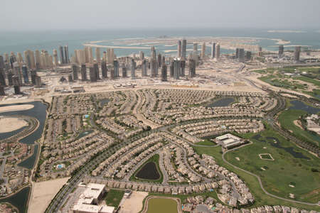 Property Landscape In The UAE