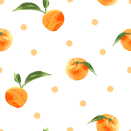 Using minimalist color palette and layout design, Yuzu Orange Vector Seamless Pattern, gives clean, modern, and cute design. This pattern is perfect for feminine style design, food or drink packaging, cafe or restaurant flyer design, and many more!