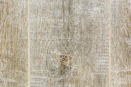 whitewashed: Texture whitewashed gray wooden planks. Background, close up