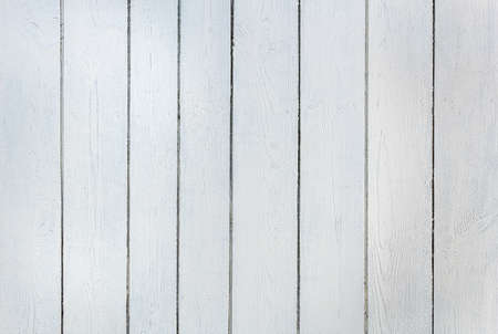 Background and texture of gray painted boards, close-up