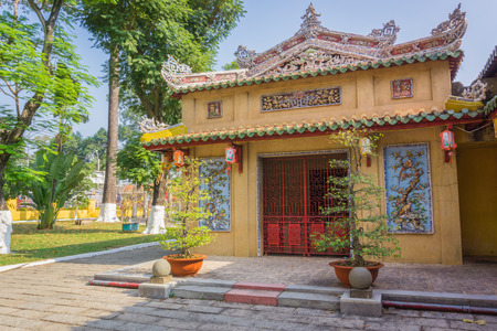 classical style: Lang Ong pagoda
