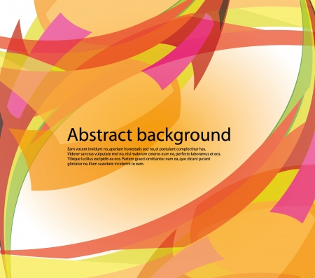 abstraction Stock Vector - 17472093