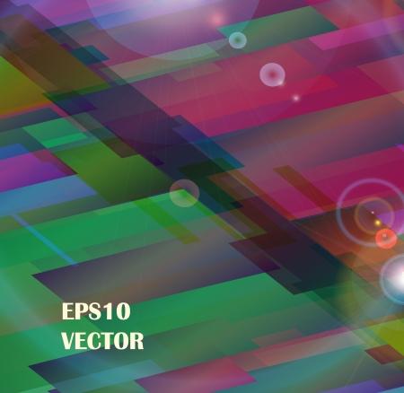a dream Stock Vector - 18170036