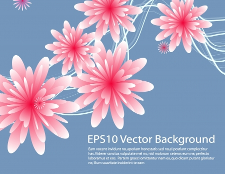 flora Stock Vector - 18206116