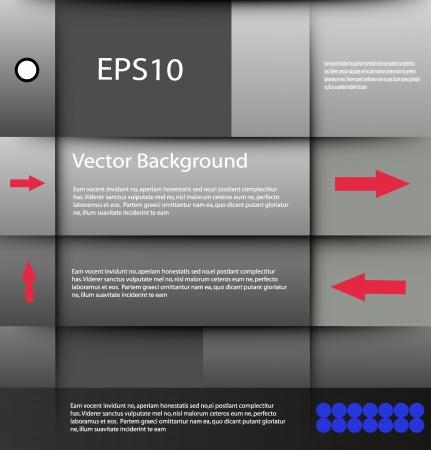 background Stock Vector - 21005638