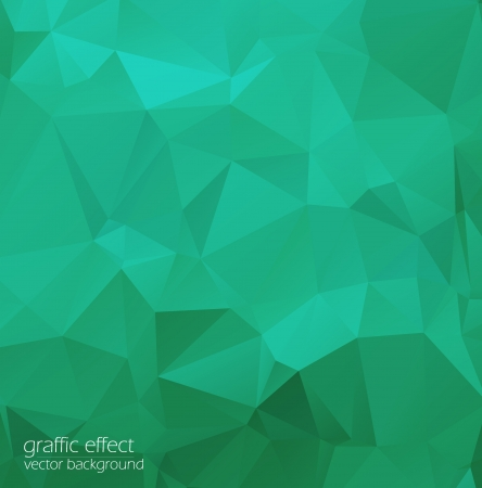 green effect Vector