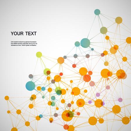 conectar: información