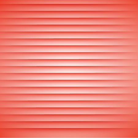 red stripes Illustration