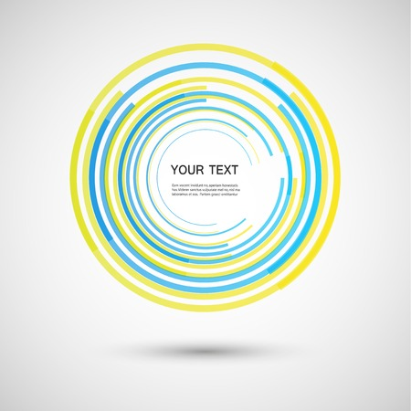 twirl Illustration