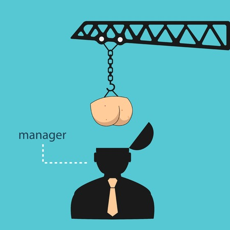 Transplant ass manager head