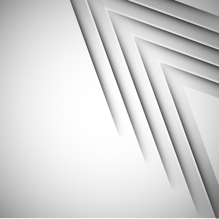 vector lines: Large steel color vector lines Background Design Illustration