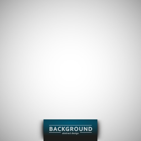 basis: Simple gray background. Basis for vector design