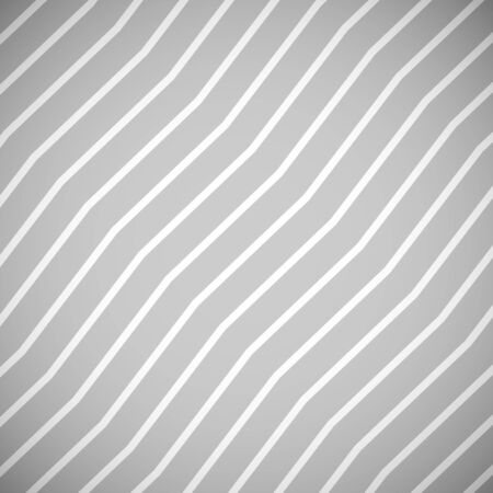 Vector glow lines seamless pattern.Abstract glowing lines gray background