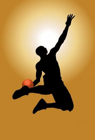 baloncesto: Baloncesto Vectores