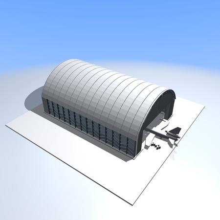 hangar: Hangar