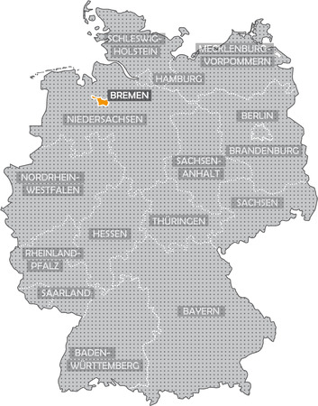 Germany Bundesländer: Bremen