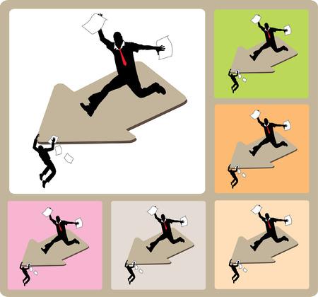 faillite: La faillite des entreprises, des probl�mes avec des partenaires d'affaires