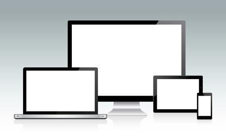mobile device: Device Set