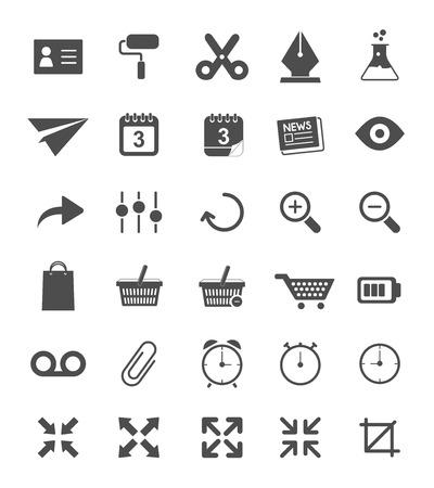 Miscellaneous Icons