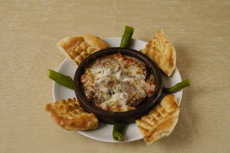 casserole Stock Photo