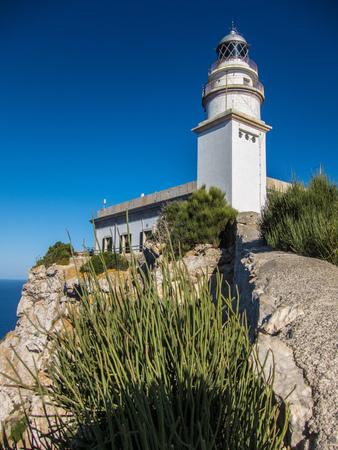Lighthouse Cape Formentor