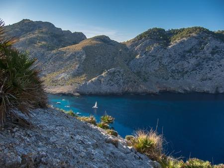 karpenisi: Around Cap de Formentor Mallorca Baleares Spain