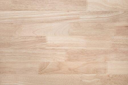 Echte leere Holztischplattenbeschaffenheitshintergründe. Standard-Bild