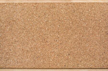 Brown color cork board background/wallpaper texture
