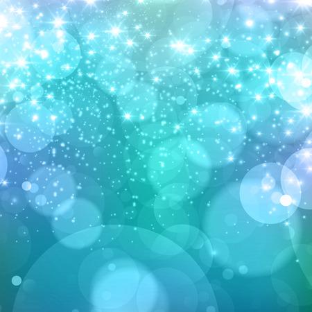 새 해 겨울 축제 아름다운 배경 스톡 콘텐츠 - 26023802