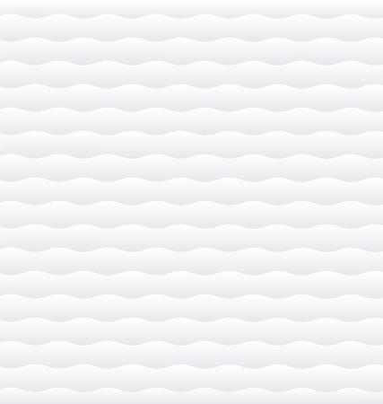 Zachte textuur zigzag patroon, website achtergrond Stock Illustratie