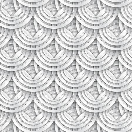 luxo: Elegante papel de parede, projeto do fundo com tons de cinza brilhante