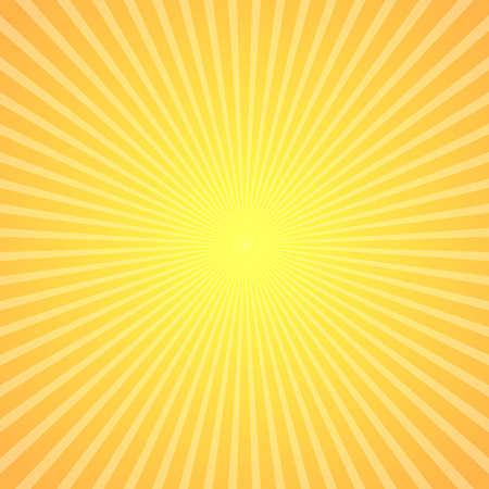 Stylish starburst background with soft tones Illustration