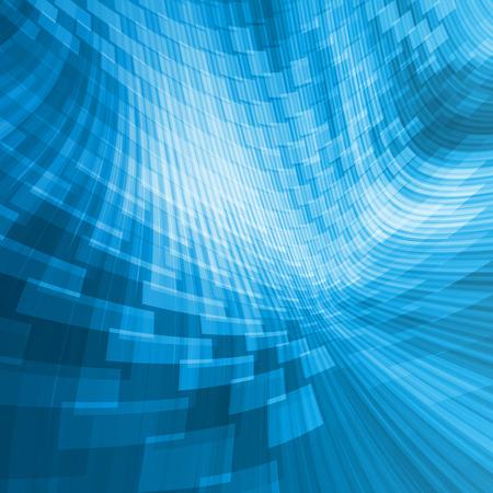 vision futuro: resumen de antecedentes, la perspectiva azul
