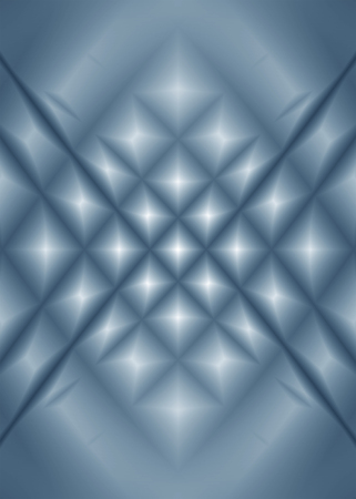 jewlery: Abstract silver diamond background illustration.