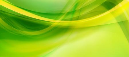 desig: abstract wavy background or banner desig