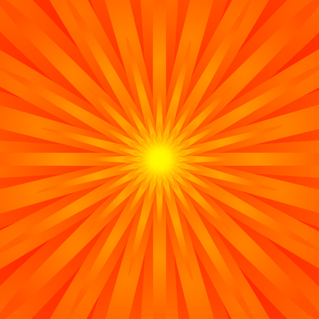 wellness environment: Beautiful macro flower background, vector illustration