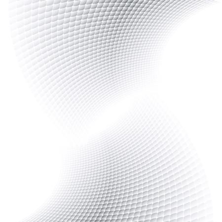 Streszczenie półtonów tła z miękkiej odcieni szarości.