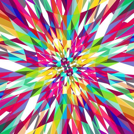 celebration background: Abstract colorful celebration background