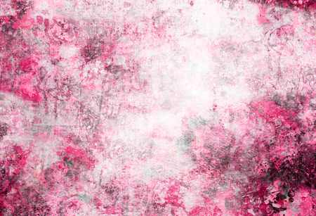 Abstract grunge style colorful splash backgrounds. Watercolor background image illustration.