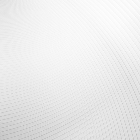 grey background: Abstract grey lights background with perspective line art concept