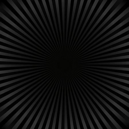 sunburst: Abstract striped lines dark black color tone, sunburst &starburst background.