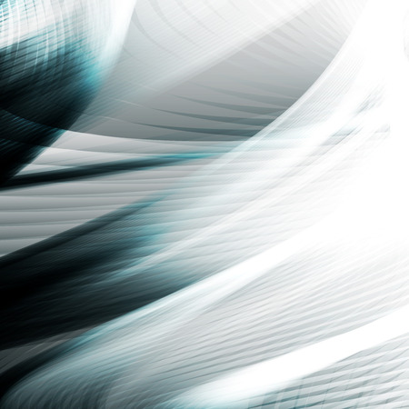 wavy lines: Abstract wavy lines background Stock Photo