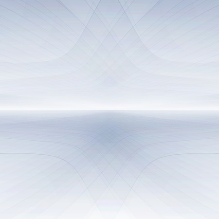 minimal: Abstract perspective background