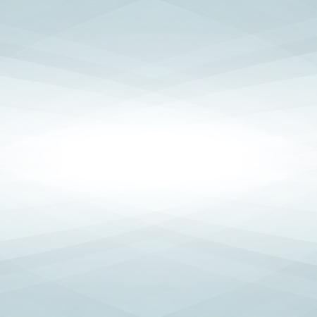 白・灰色のトーンで抽象的な観点の背景 写真素材