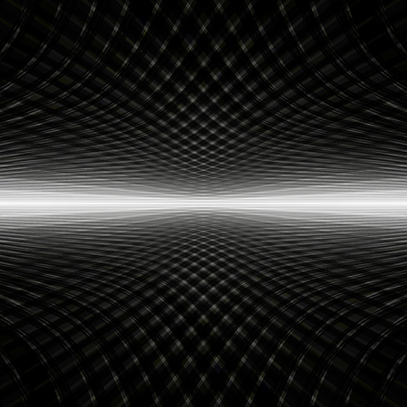 Technology concept abstract black futuristic background