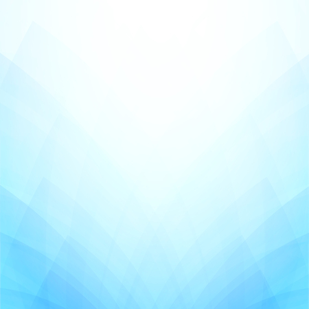 abstrait: tons doux Résumé fond bleu